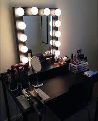 vanity make up table black makeup vanity table black makeup vanity table ikea