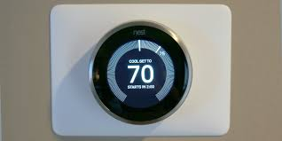 review nest u0027s 3rd gen learning thermostat adds a better screen