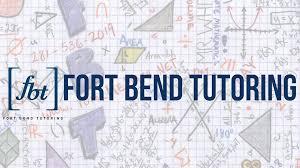 fort bend tutoring home