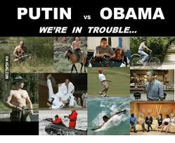 Obama Putin Meme - 25 best memes about putin vs obama meme putin vs obama memes