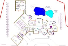 beachfront house plans 5000 square feet