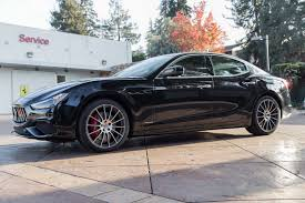 maserati sedan black new 2018 maserati granturismo convertible mc 4 7l msrp prices