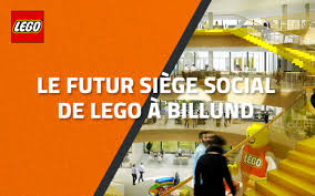 lego siege social le futur siège social de lego à billund