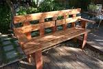 Hand Crafted <b>Garden Bench</b> by <b>design</b> by david | CustomMade.