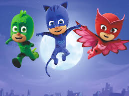 pj mask halloween costumes clipart no background pj collection