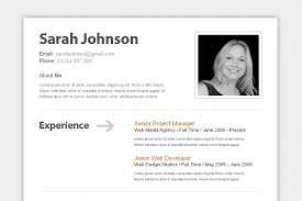 Wordpress Resume Themes Jamba Resume Cv Wordpress Theme From Voosh Themes