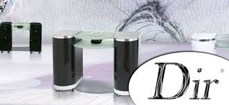 Dir Reception Desk Dir Prestigious Salon U0026 Beauty Furniture