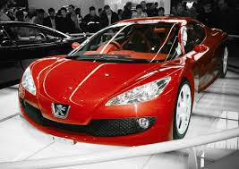 peugeot sport car peugeot rc wikipedia