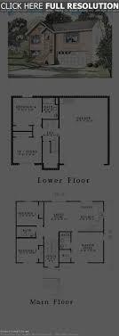 split floor plan house plans split level house plans modern 5 floor p luxihome