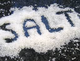Adding Salt To Coffee 45 Uses For Salt You Never Knew Existed Maximized Living