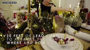 uk world lumineo led twinkle lights