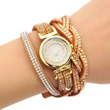 women bracelet watches images Wonderful bracelet watch for lady enchanting woman pearl jpg