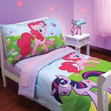 My Little Pony Duvet Cover My Little Pony Toddler Bedding Set