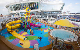 Royal Caribbean Harmony Of The Seas by Five Things To Know About Royal Caribbean International U0027s Harmony