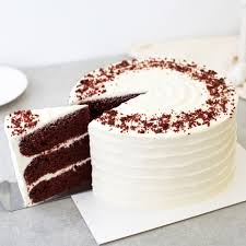 red velvet cake baker u0027s brew studio singapore
