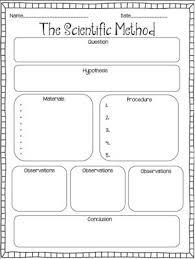 best 25 scientific method worksheet ideas on pinterest