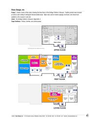 Naperville Il Map Client Dupage Children U0027s Museum U2014 Pulse Design