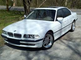custom white bmw 1997 bmw 740 for sale knoxville tennessee