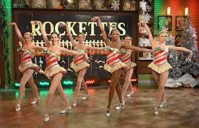 Wildfire Dance by Donald Trump Rockette Kicks Back At Inauguration Plans Time Com