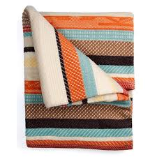 pendleton chimayo coral blanket free shipping today overstock