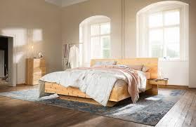Schlafzimmer Zirbenholz Preis Anrei Paso Bett Metallfrei Zirbe Massiv Möbel Letz Ihr Online Shop