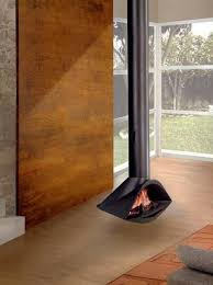 best 25 hanging fireplace ideas on pinterest suspended