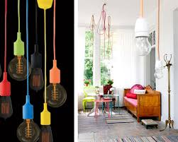 Cable Pendant Lighting Cable Pendant Lighting Best Coloured Cord Pendant Lights 42 With