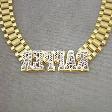 real gold name necklace solid k gold name necklace script font personalized butterfly