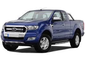 ford ranger pickup review carbuyer