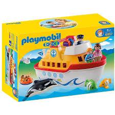 Amazon Playmobil Esszimmer Spielzeug Transport U0026 Verkehr Produkte Von Playmobil Online