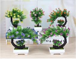 aliexpress buy new artificial plant ornaments simulation