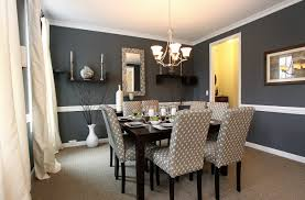 5 tips on decorating your dining room