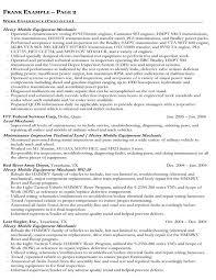 Government Jobs Resume by Usa Jobs Resume Contegri Com
