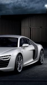 white audi r8 wallpaper audi r8 android wallpaper android hd wallpapers