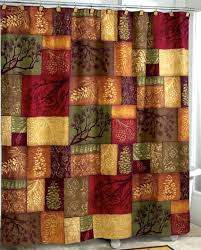 Southwestern Style Curtains Southwestern Shower Curtains Teawing Co