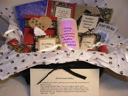bereavement baskets always home pet store treats baskets cards salina kansas