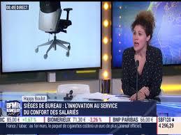 siege de bfm tv boulot siège de bureau chauffé et ventilé d eurosit l