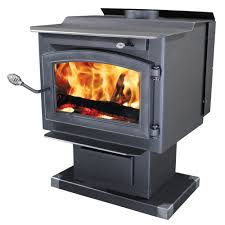 vogelzang performer 2 200 sq ft wood burning stove with blower