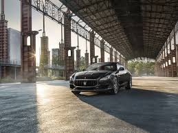 maserati india 2018 maserati quattroporte gts launched in india auto news press