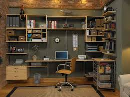 Open Home Office Best 50 Shelving For Home Office Decorating Design Of Home Office
