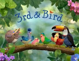 Backyardigans Worm 3rd U0026 Bird Theme Song 3rd U0026 Bird Wiki Fandom Powered By Wikia