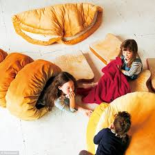Pizza Duvet Japanese Bread Beds From Japan Felissimo U0027s New Toast Pillow