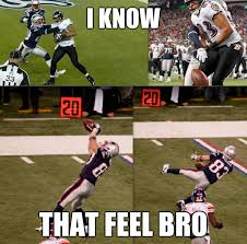Patriots Fans Memes - ravens fans to patriots fans i know that feel bro rebrn com