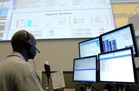 911 dispatchers juggle u0027worst days u0027 of callers u0027 lives then