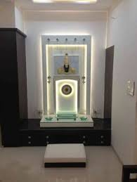 Puja Room Designs Puja Room In Modern Indian Apartments Puja Rooms Ideas