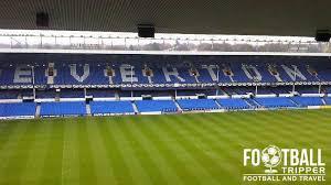 Top Balcony Goodison Park by Goodison Park Stadium Everton Fc Guide Football Tripper