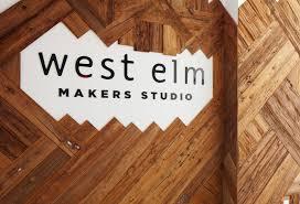 Elite Home Design Brooklyn West Elm Opens Makers Studio In Brooklyn Design Milk