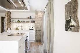 beautiful kleine ka 1 4 che mit kochinsel ideas home design ideas