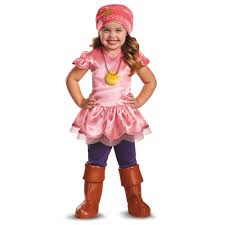 gurls halloween costumes kids izzy deluxe jake and neverland pirate girls costume 31 99