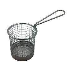 Pasta Basket Mini Pasta Basket 8cm Grunwerg